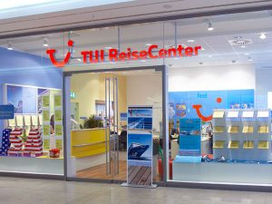 TUI Reise Center